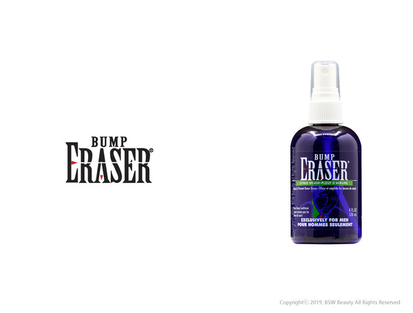 BUMP ERASER CITRUS SPLASH CONDITIONER 4OZ