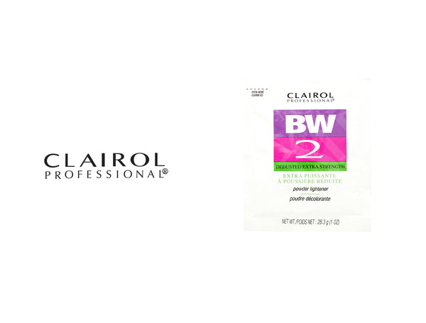 CLAIROL BW2 POWER LIGHTENER 1oz