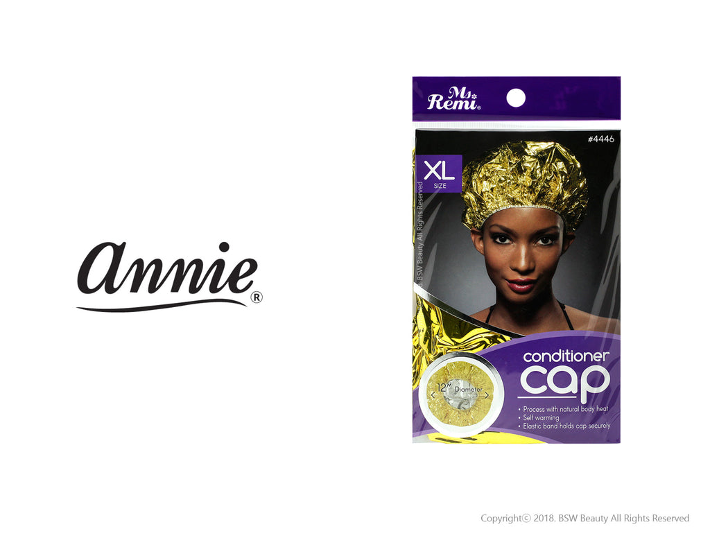 ANNIE MS REMI CONDITIONER CAP
