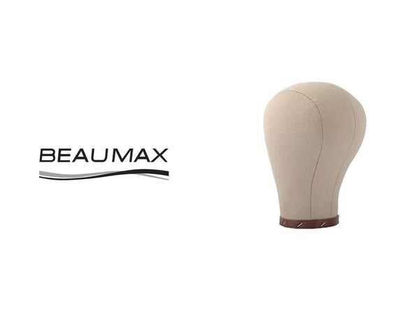 BEAUMAX CORK FILLED CANVAS HEAD