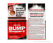 HIGH TIME BUMP STOPPER 2 DOUBLE STRENGTH RAZOR BUMP TREATMENT 0.5oz