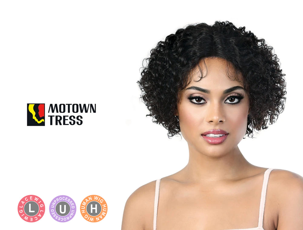 MOTOWN LACE PART TRESS PERSIAN VIRGIN REMY HPLP.JOJO