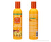 CREME OF NATURE MANGO &SHEA BUTTER ULTRA MOISTURIZING LEAVE-IN CONDITIONER 8.45oz