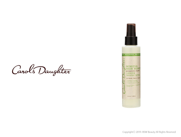 CAROLS DAUGHTER MIMOSA HAIR HONEY CALMING TENSION SPRAY 5oz