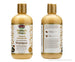 AFRICAN PRIDE MOISTURE MIRACLE HONEY & COCONUT OIL NOURISH & SHINE SHAMPOO 12oz