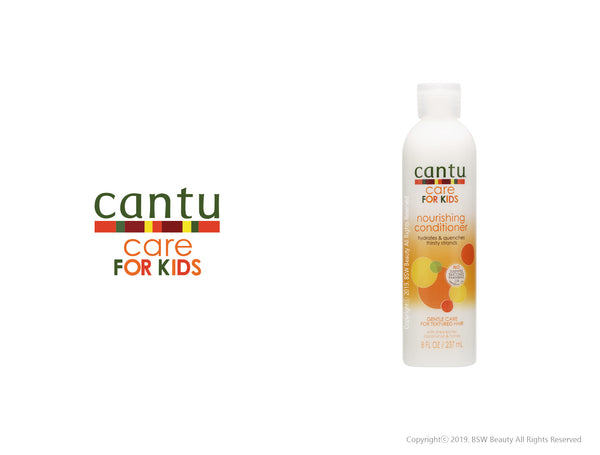 CANTU CARE FOR KIDS NOURISHING CONDITIONER 8oz