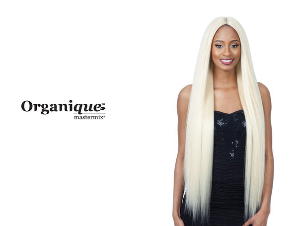 SHAKE N GO ORGANIQUE MASTERMIX WEAVE - STRAIGHT