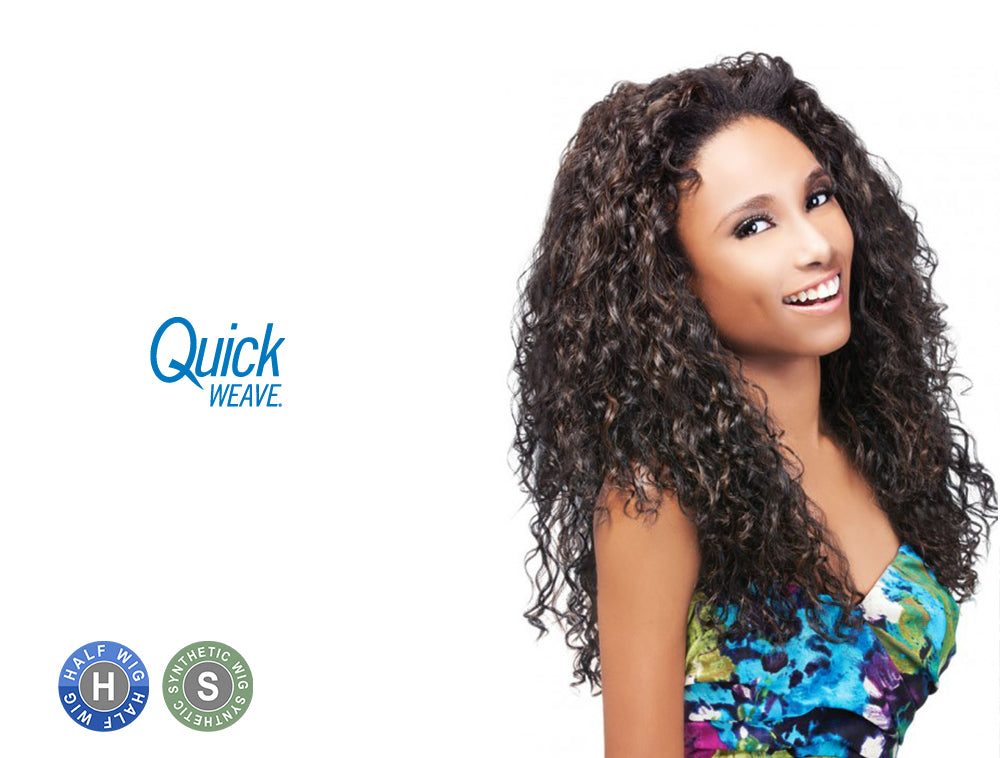 OUTRE QUICK WEAVE WIG PENNY