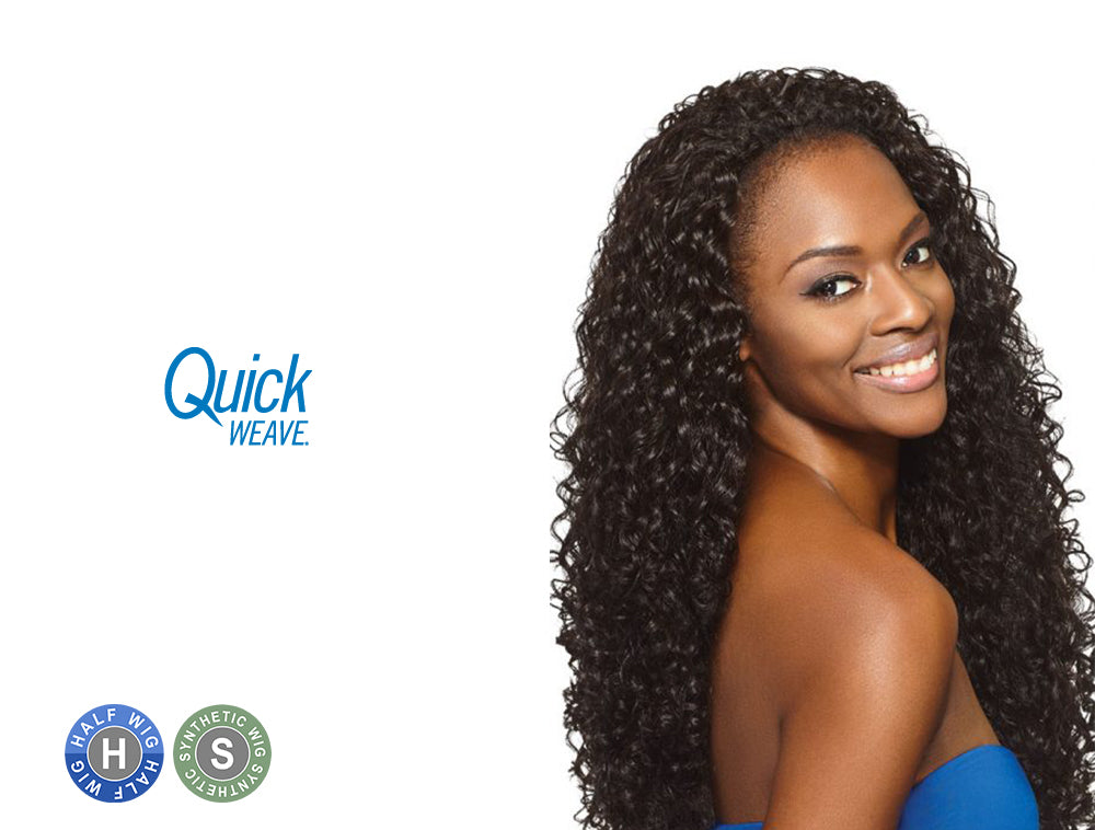 OUTRE QUICK WEAVE WIG PENNY 26""
