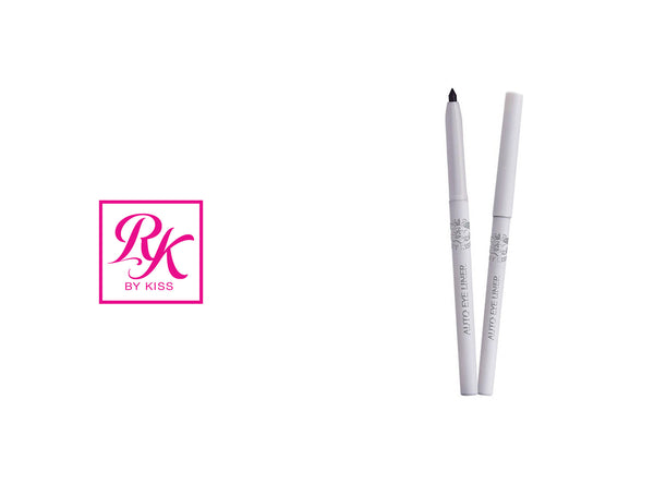 RUBY KISS BY KISS AUTO EYE LINER - 5 COLOR