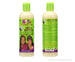 AFRICA'S BEST KIDS ORIGINALS SHEA BUTTER DETANGLING MOISTURIZING HAIR LOTION 12oz***