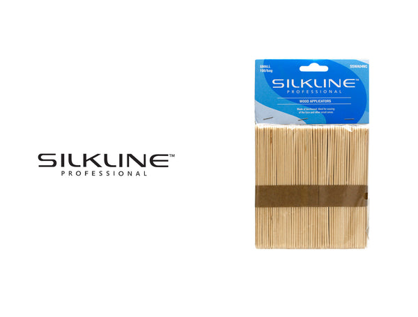 SILKLINE WOOD APPICATORS