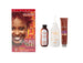 CLAIROL TEXTURES & TONES PERMANENT HAIR COLOR DYE KIT