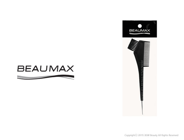 BEAUMAX TINT BRUSH WITH HOOK #1156