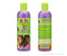 AFRICA'S BEST KIDS ORIGINALS ULTIMATE MOISTURE SHEA BUTTER CONDITIONING SHAMPOO 12oz