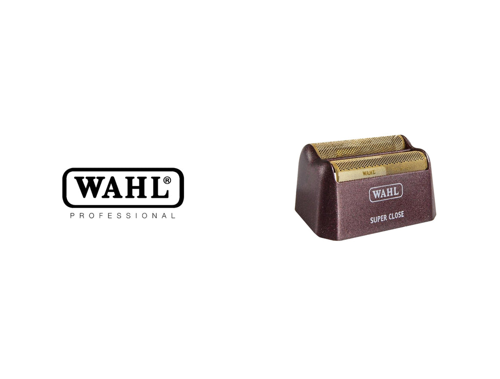 WAHL 5 STAR REPLACEMENT SHAVER FOIL #70312