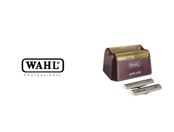 WAHL 5 STAR REPLACEMENT SHAVER FOIL&CUTTER #7031