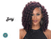 ZURY NATURALI STAR CROCHET BRAIDS V8.9.10 ROD SET (1PACK ENOUGH)