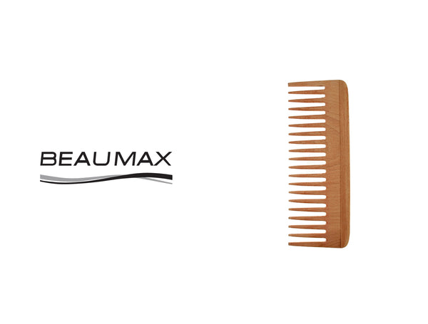 BEAUMAX WOOD VOLUME COMB LARGE #797