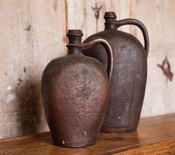 Black Oil Jars