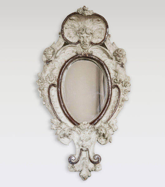 Italian Baroque Mirror