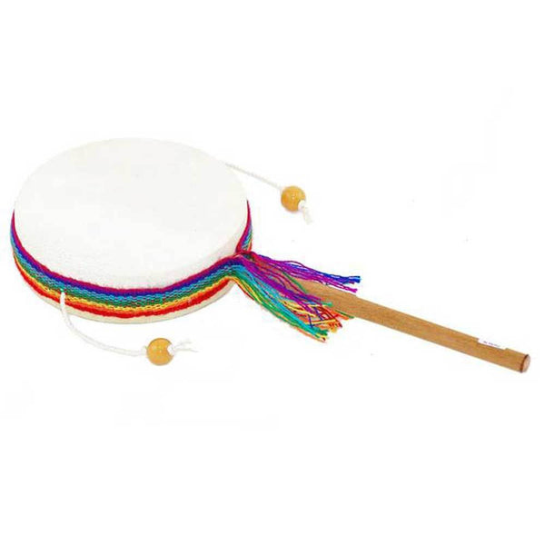 Medium Damasas Spinner - Jamtown World Instruments