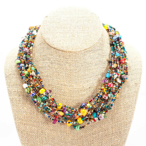Lucias Imports - Fair Trade Jewelry