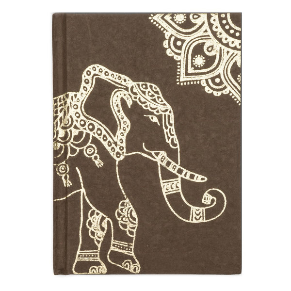 Golden Elephant Journal - Matr Boomie (J)