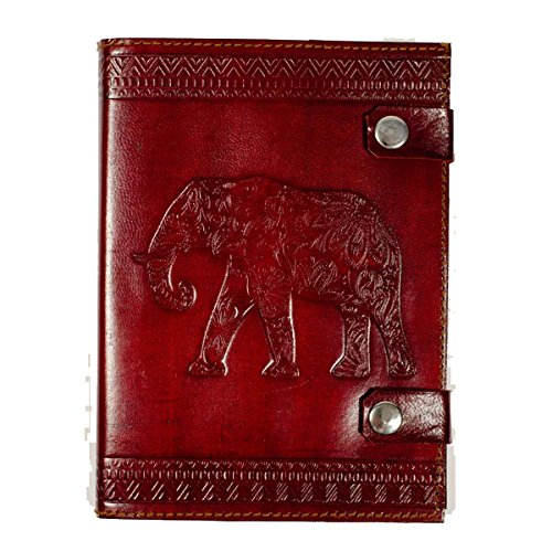 IMPRESSIONS OF INDIA JOURNAL- ELEPHANT