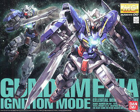 1/100 GN-001 Gundam Exia Ignition Mode (MG)