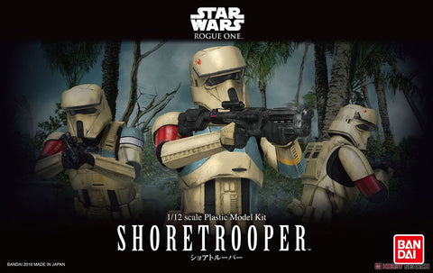 1/12 Shore Trooper (Bandai Ver.)