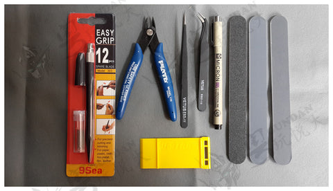 Basic Tools Kit