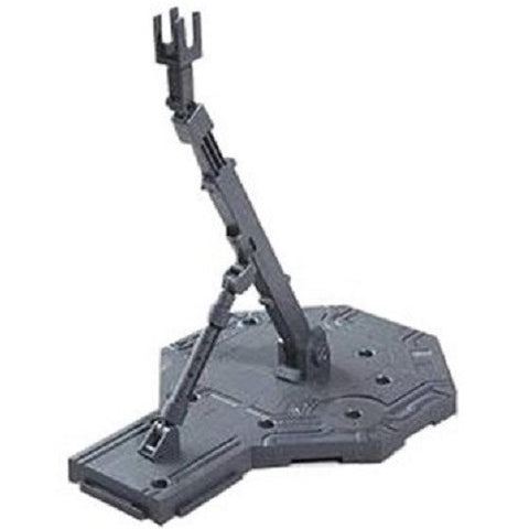 Bandai Action Base 1 Grey