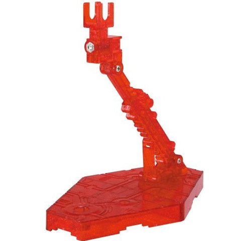 Bandai Action Base 2 Red