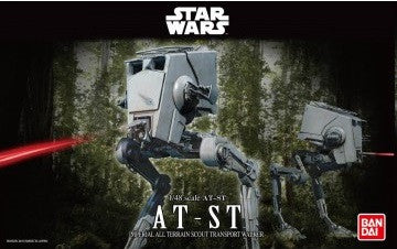 1/48 AT-ST  (Bandai Ver.)