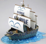 Grand Ship Collection - Navy Warship