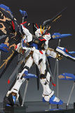 1/100 ZGMF-X20A Strike Freedom Gundam Full Burst Mode