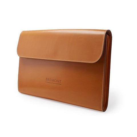 Kingsford Leather Document Folder