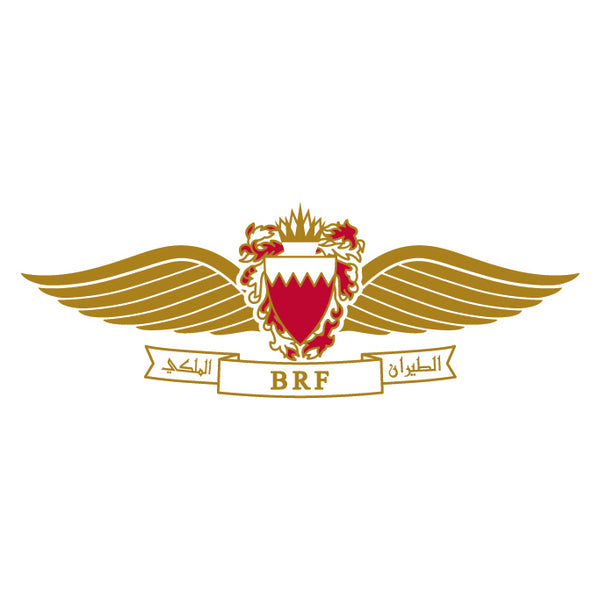 Bahrain Royal Flight Deposit - Special Projects Access Only