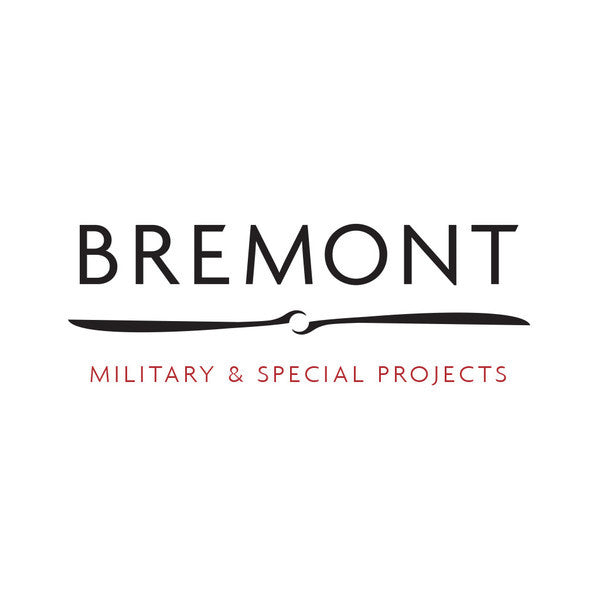 Bremont Security - Military Access Only
