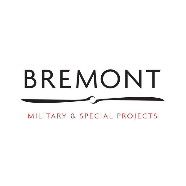 Bremont £250 Deposit - Military Access Only