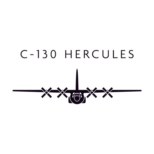C-130 Hercules Deposit - Military Access Only