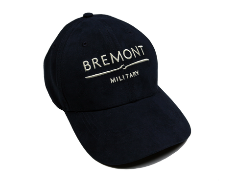 Limited Production Bremont Military Cap