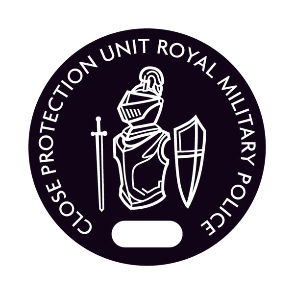 CPU Royal Military Police £500 Deposit - Military Access Only