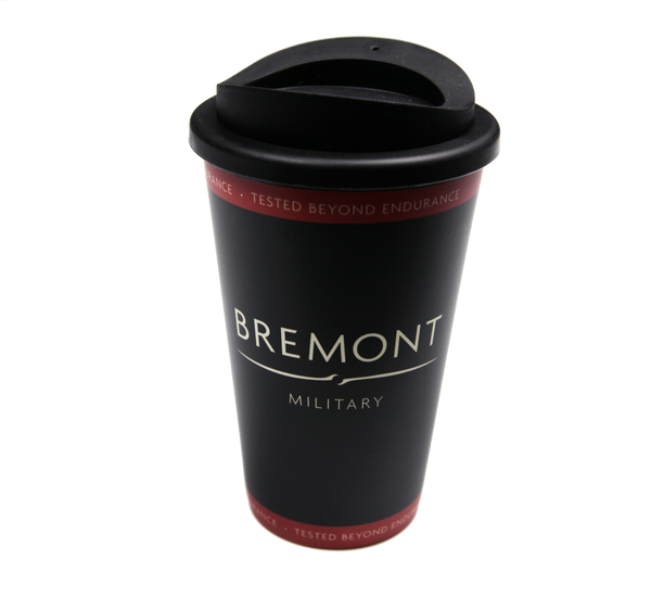 Bremont Military Coffee Cup