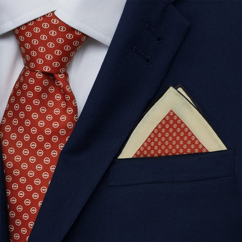 Pocket Square: £41.00