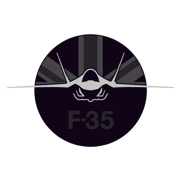 F-35B UK Industry Team Deposit - Military Access Only