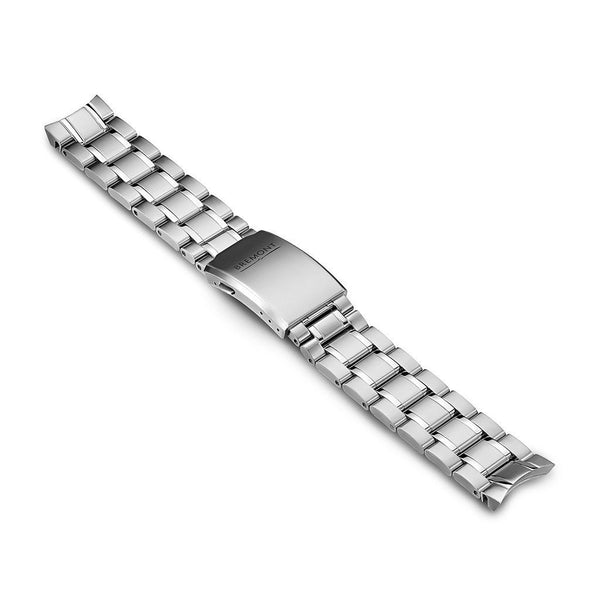 Bracelet - Dual tone Stainless Steel for Solo-43-PW: £345.00