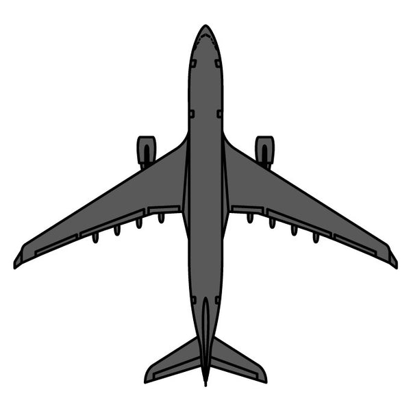 RAF Voyager Deposit - Military Access Only