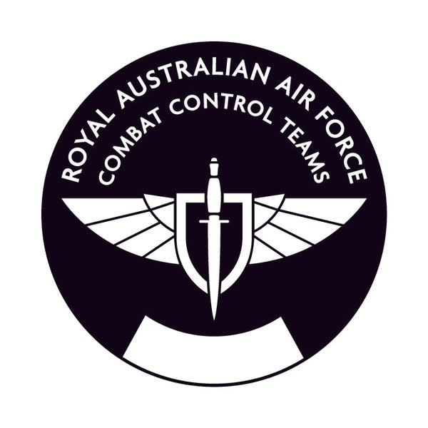 RAAF 4 Sqn Deposit - Military Access Only